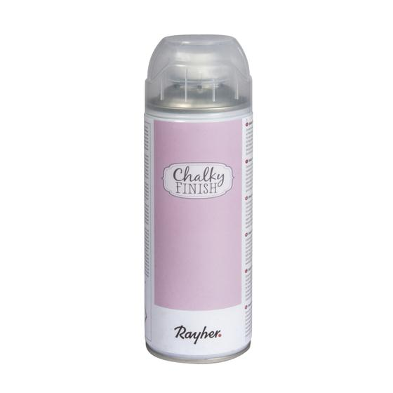 Chalky Finish Spray, Dose 400ml, rosé
