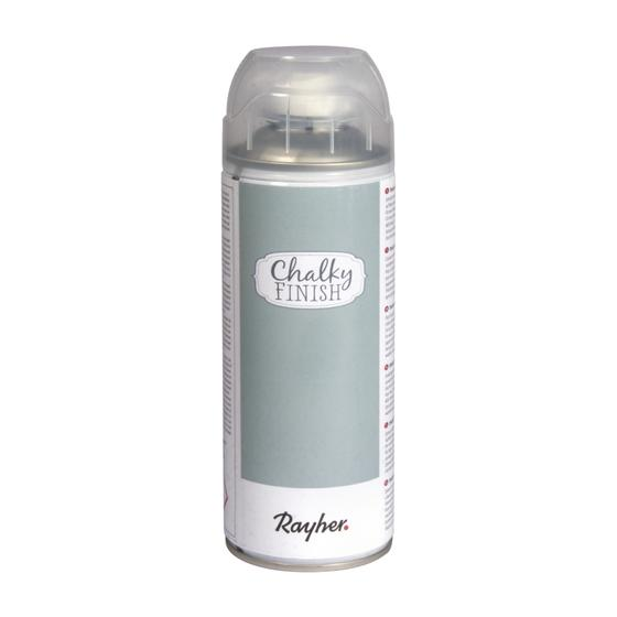 Chalky Finish Spray, Dose 400ml, mintgrün